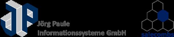 Jörg Paule Informationssysteme GmbH | salecombs |